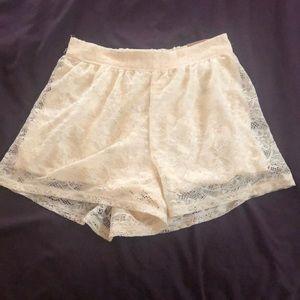 Hollister shorts